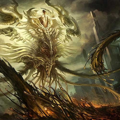 Atrocious's avatar