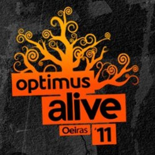 optimusalive's avatar
