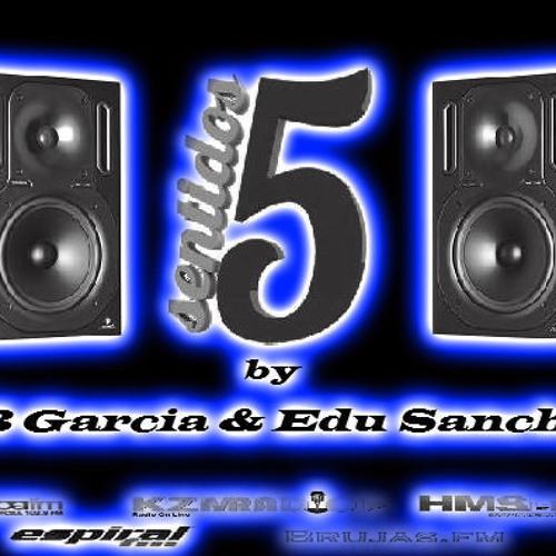 5 Sentidos Radio's avatar