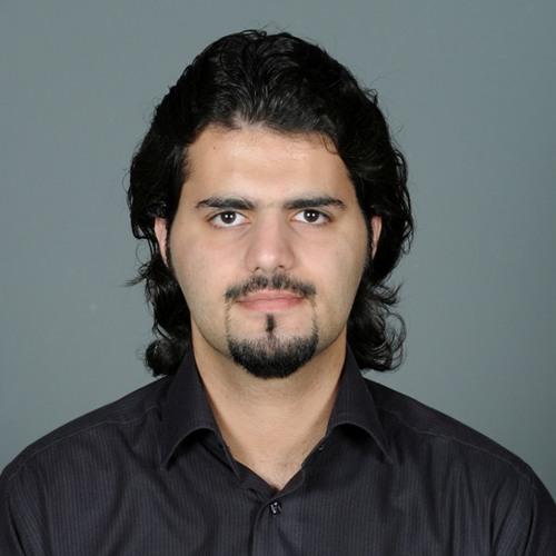 Ali Iraji.M's avatar