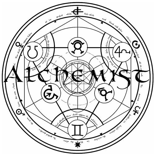 Alchemist VIII's avatar