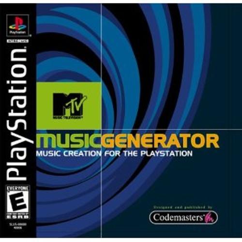 Music Generator's avatar