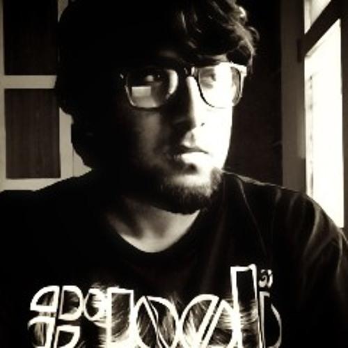 Parasuram's avatar