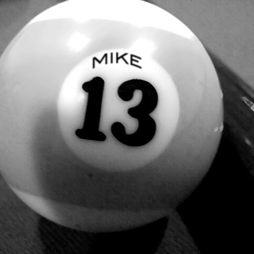 MIKE13MUSIC's avatar
