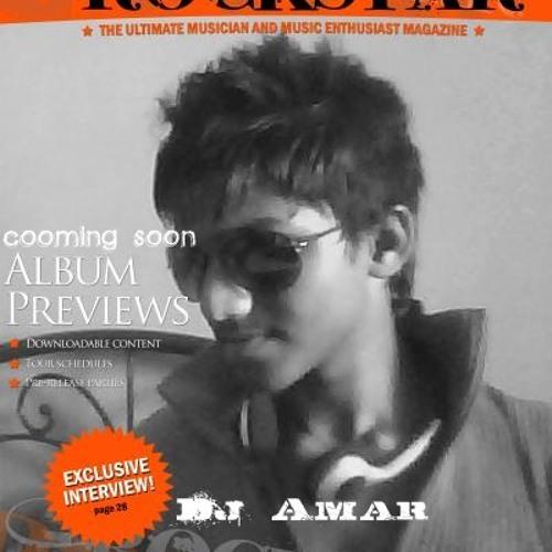 Tu ne mere jana kabhi nahi jana (deejay Amar mix) heart touching song