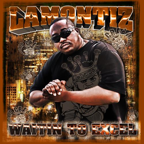 Lamontiz's avatar