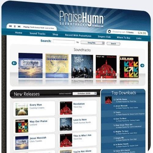 Praise Hymn Soundtracks's avatar