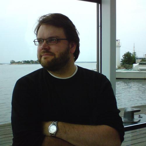 Jonas Brogren's avatar
