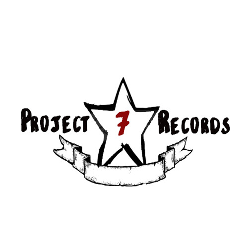 Project 7 Records's avatar