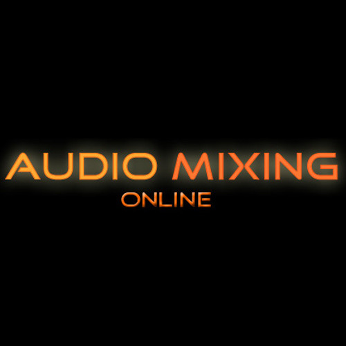 AudioMixing-Online's avatar