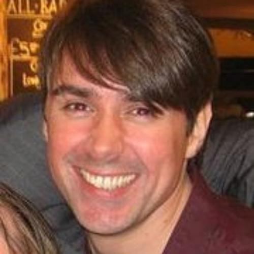 matthew-butterworth's avatar