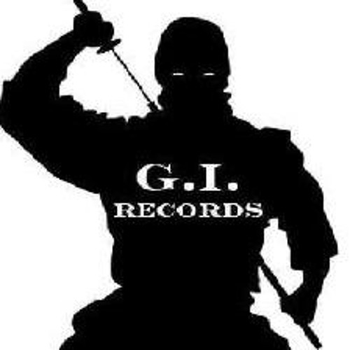 G.I. RECORDS's avatar