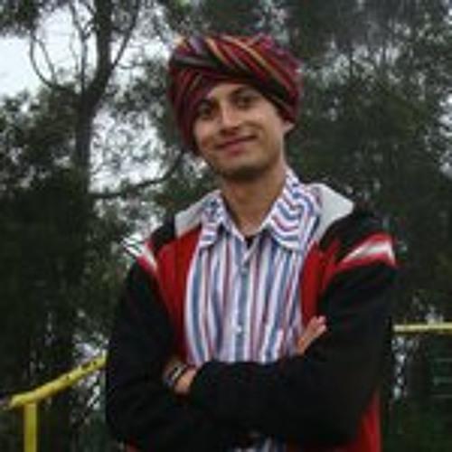 ravikant-yagnik's avatar