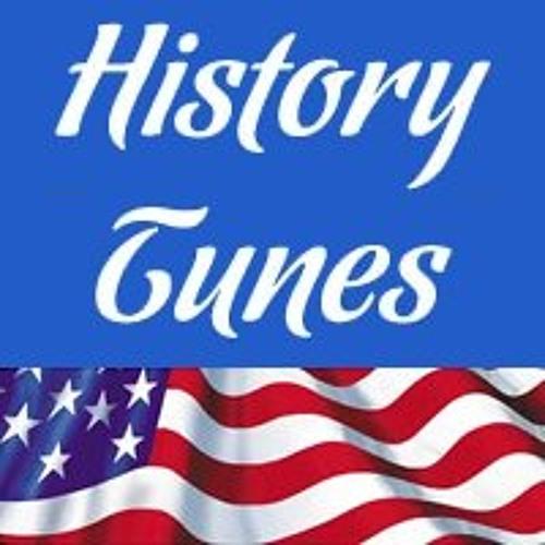 HistoryTunes tweet @historytunes for songs!'s avatar