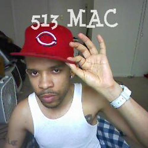 MAC513's avatar