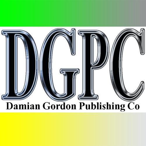 Damian Gordon Publishing's avatar