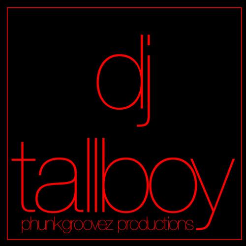 DJTallboy Da SoundMan's avatar