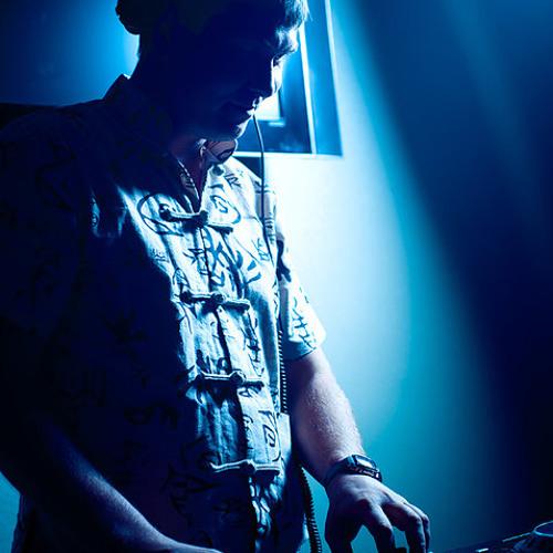 DJ Sergei Bond's avatar