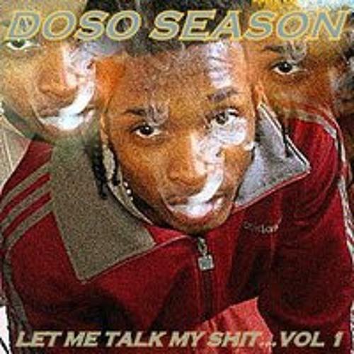 DOSO SEASON's avatar