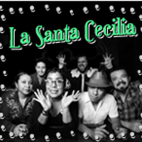 La Santa Cecilia's avatar