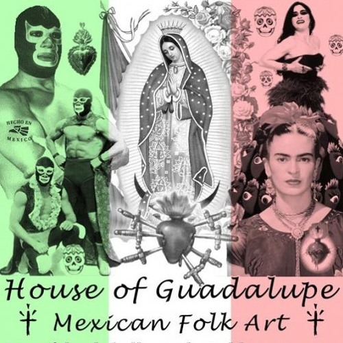 HOUSE OF GUADALUPE's avatar