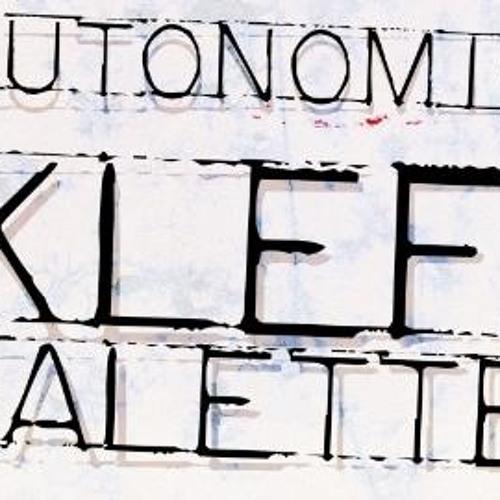 Autonomic Kleff Palette's avatar