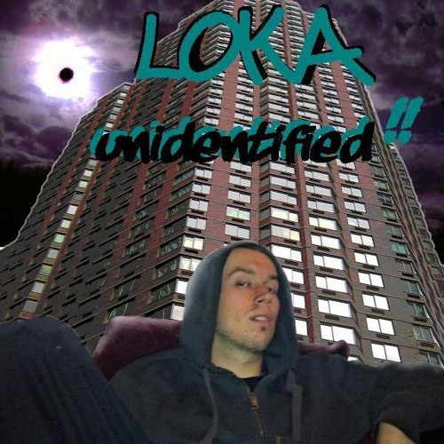 Loka Muthafucka's avatar
