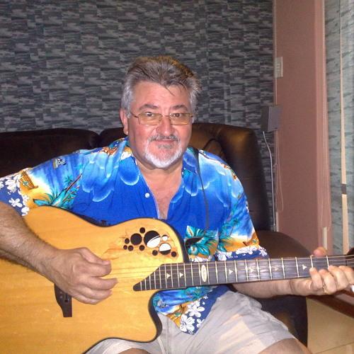 Colin Abbood's avatar
