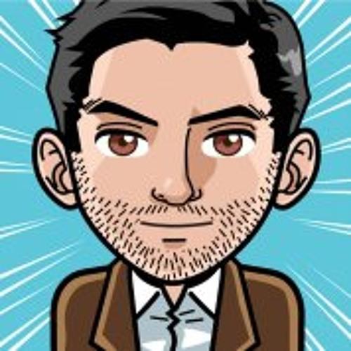 GMan1805's avatar