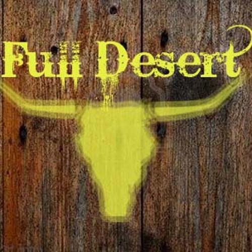 Full Desert's avatar