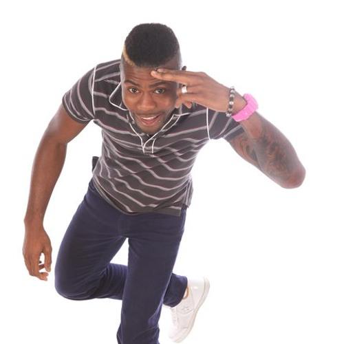DJ LoMotes's avatar