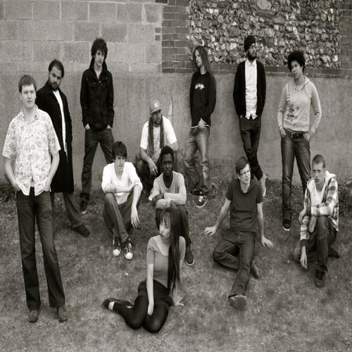 12lve Goldies Band's avatar