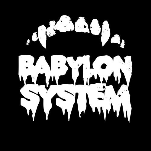 BABYLON SYSTEM's avatar