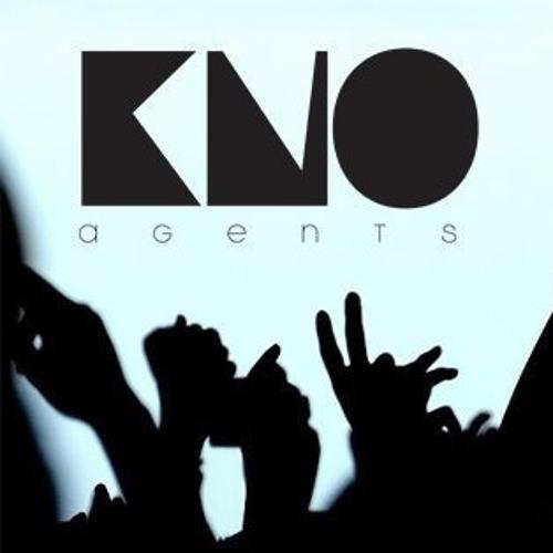 KNO AGENTS's avatar