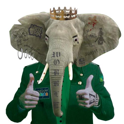 DIRTY ELEPHANT's avatar