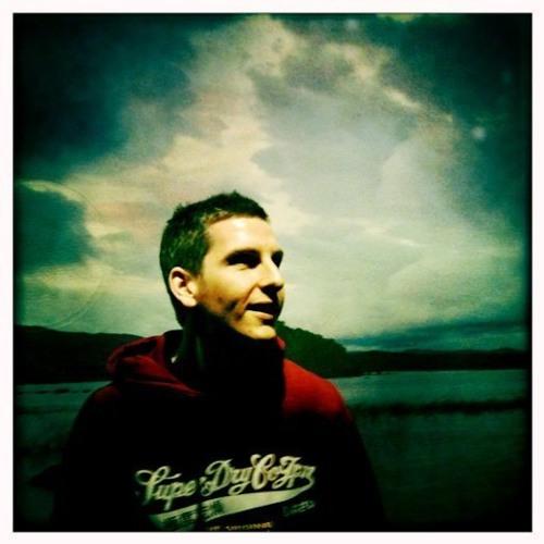 Pete Baker's avatar