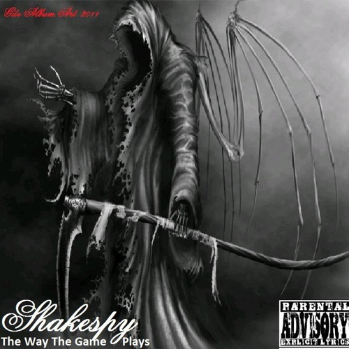 Shakespy Artist's avatar