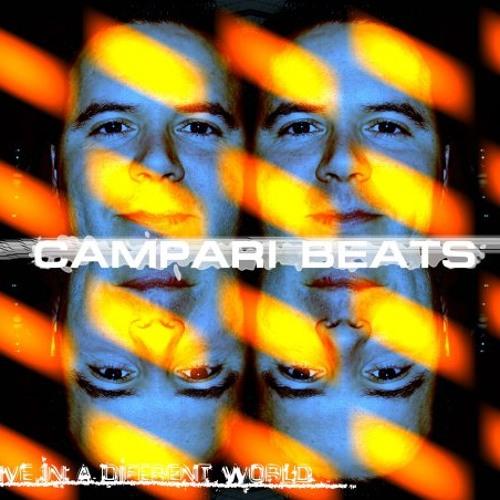 Campari Beats's avatar