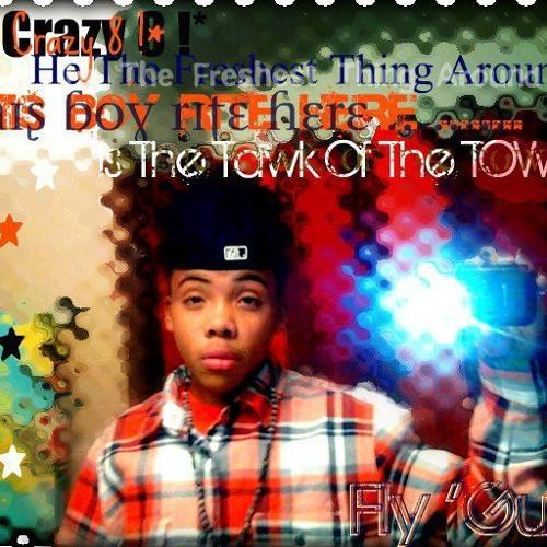 Lil Crazy 8's avatar