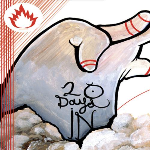 20 Days In's avatar