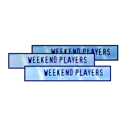 Weekend Players's avatar