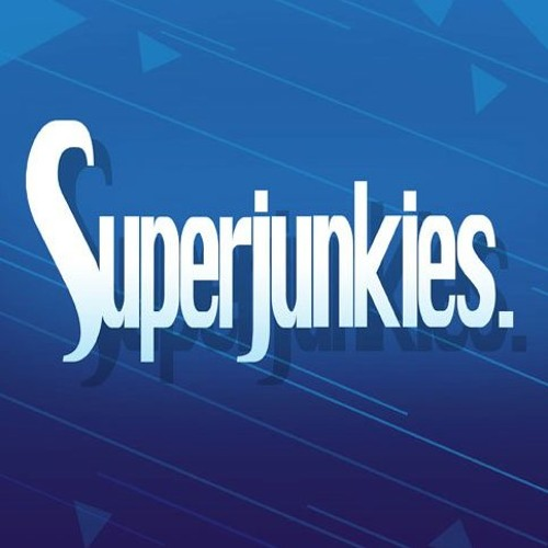 Superjunkies Power!!!'s avatar