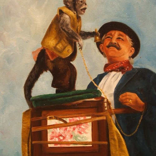 The Organ grinder's avatar