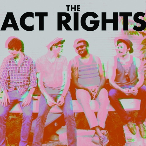 The Act Rights's avatar