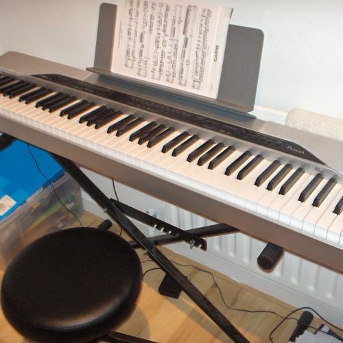 ClassicalMusicPiano's avatar