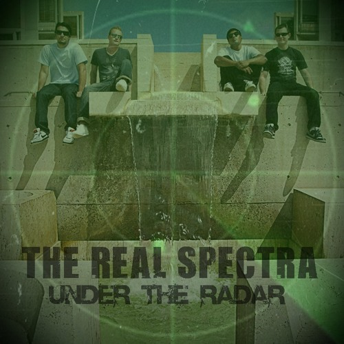 The Real Spectra's avatar