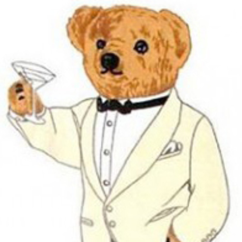 Dj Huggy Bear's avatar