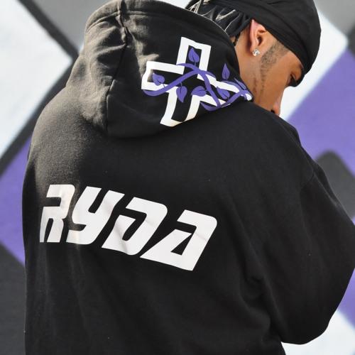 Ryda ft  decent  & Yong money - pushet en breng het dope