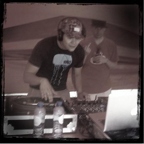 DJ Skidz's avatar