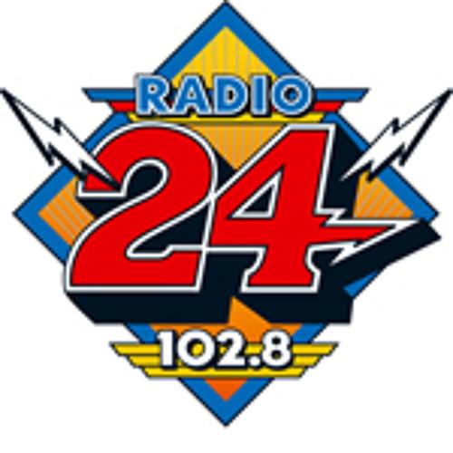 Radio 24's avatar